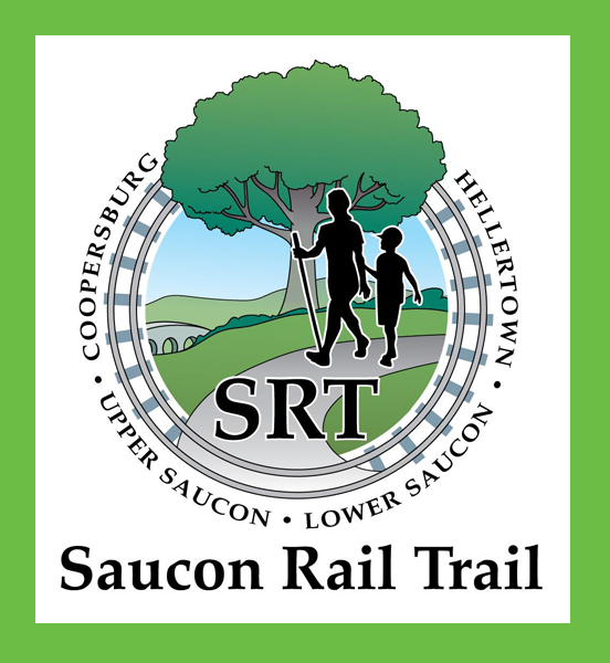 Saucon Rail Trail